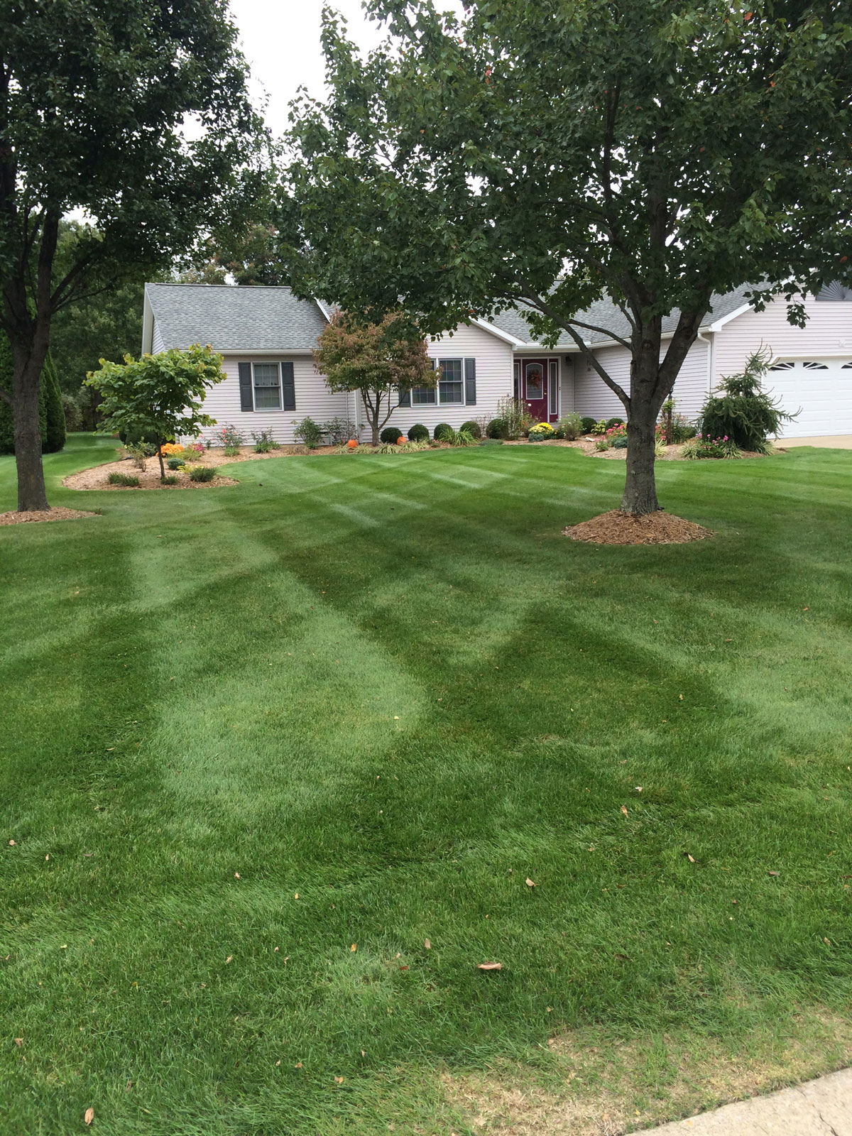 A Residential Commercial Mowing Services 2