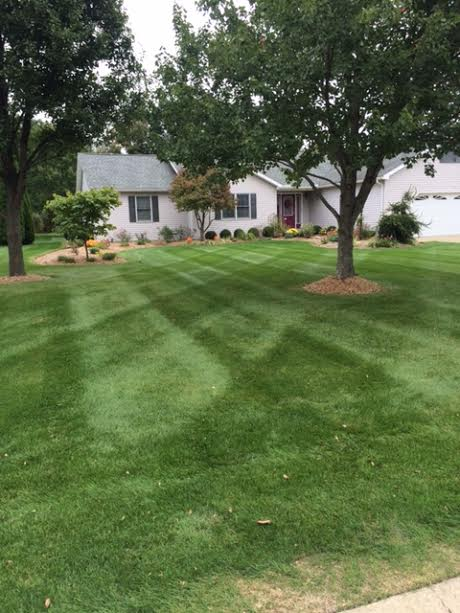 A Residential Commercial Mowing Services 4