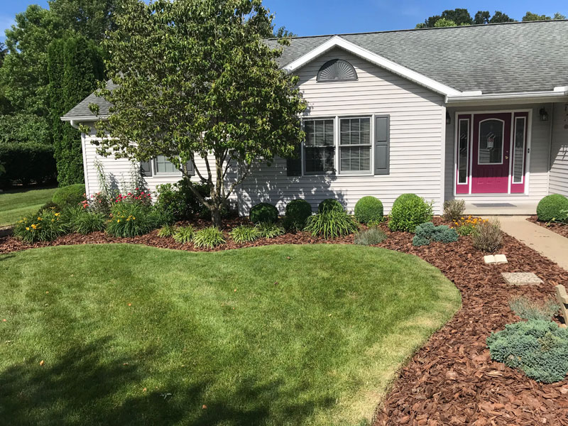 A+ Lawncare & Landscaping - Landscaping Services Near Me
