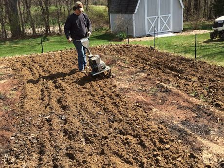 A+ Lawncare & Landscaping - Tilling Services Near Me
