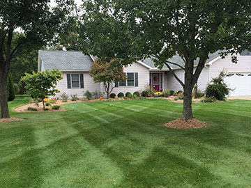 Zanesville Lawncare Landscaping Professionals Quote Request