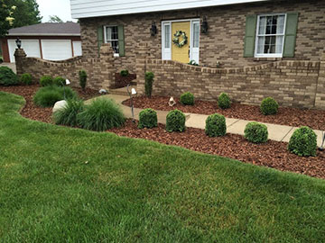 Zanesville Lawncare Landscaping Professionals Refer A Friend