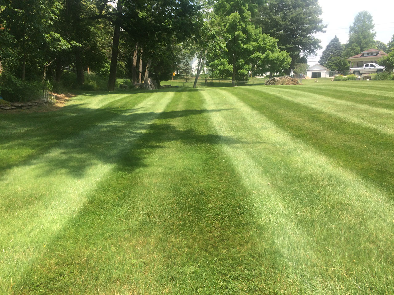 Zanesville Lawncare Landscaping Specialists 1