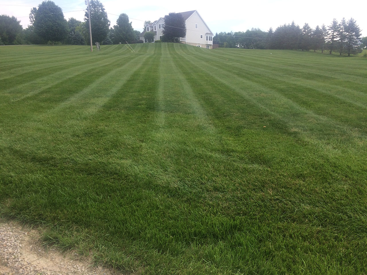 Zanesville Lawncare Landscaping Specialists 2