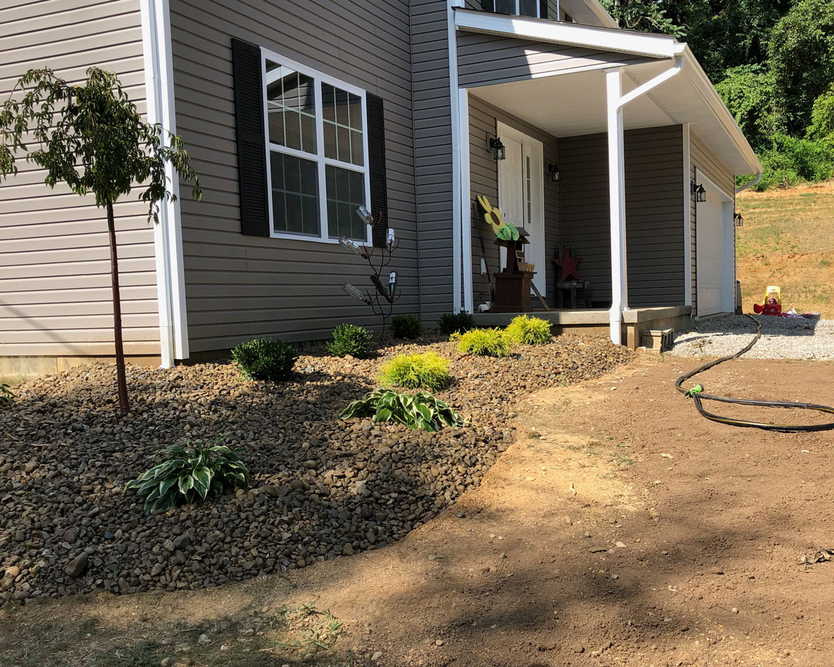 Zanesville Lawncare Landscaping Specialists 8